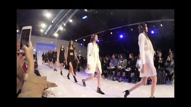 Q2Han Episode 49: Seoul Fashion Week19 S/S, Sustainable Fashion Show, Alexander McQueen [Q2HAN]