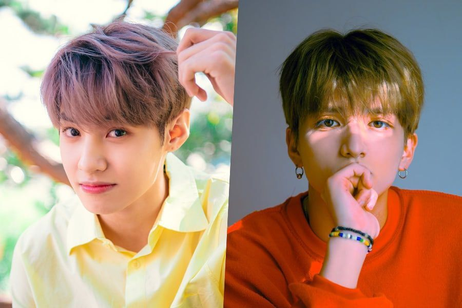 "Wang Jyun Hao And Hidaka Mahiro From ""Produce X 101"" Part Ways With OUI Entertainment"
