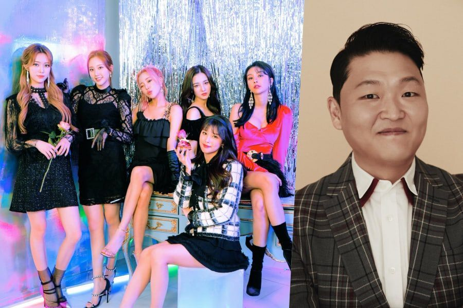 MOMOLAND To Release New Music With Lyrics By PSY