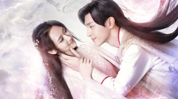 Ashes of Love - 香蜜沉沉烬如霜 - Watch Full Episodes Free - China