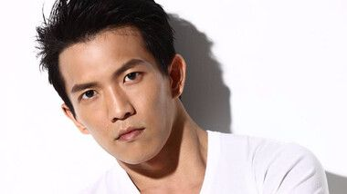 Huang Shang Ho
