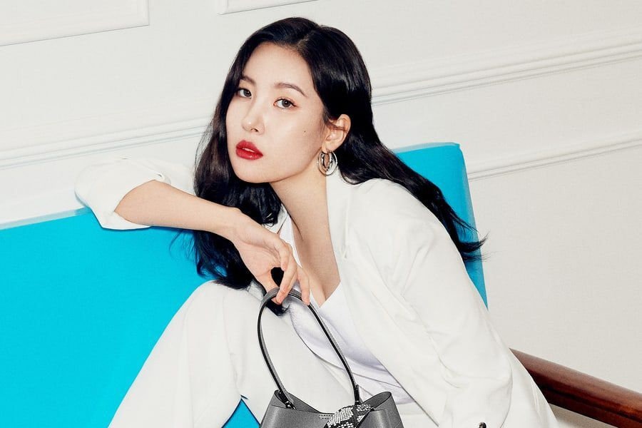 MakeUs Entertainment To Take Strong Legal Action Against Defamation On Behalf Of Sunmi