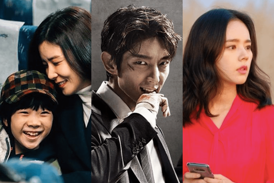 9 Dramas You May Have Missed In 2018 Soompi