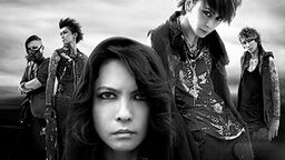 VAMPS USA Tour 2015