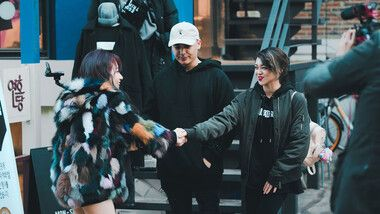 LEGENDARY: Making of a K-Pop Star Episode 4