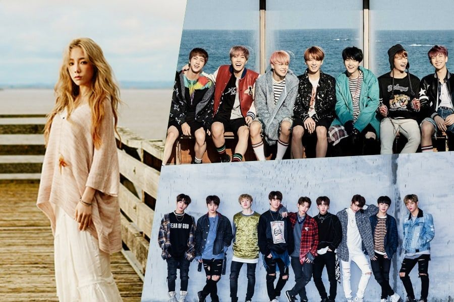 15 Best Korean Songs To Encourage You When You're Feeling Down