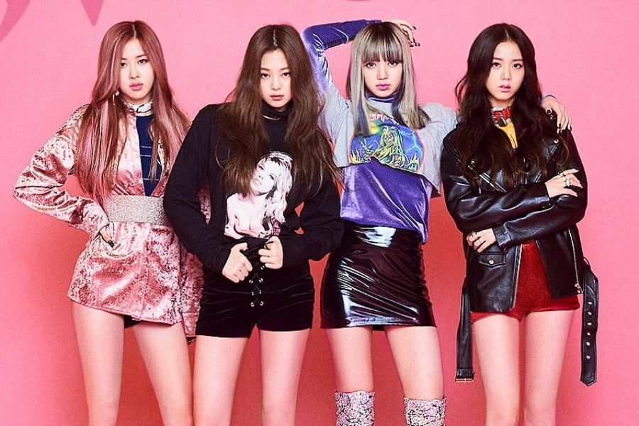 """BLACKPINK's """"Whistle"""" Becomes Their 6th Group MV To Hit 700 Million Views"""
