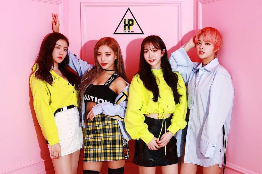 Girl Group BADKIZ Announces Name Change