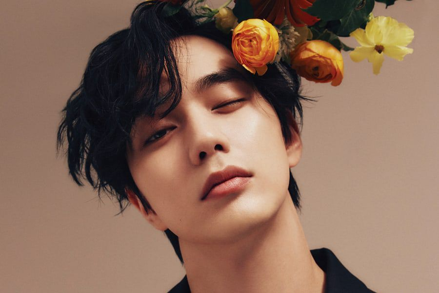 Yoo Seung Ho Talks About His Acting Career And Passion To Show More Sides Of Him