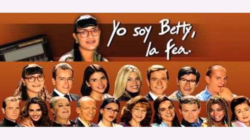 Yo Soy Betty La Fea Rakuten Viki