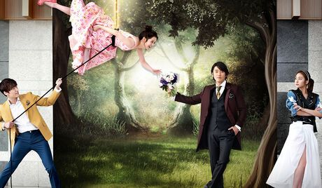 Fated to Love You - 운명처럼 널 사랑해 - Watch Full Episodes Free