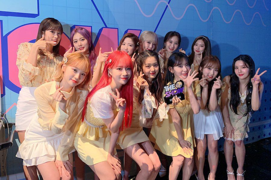 "Watch: IZ*ONE Wins With ""Secret Story Of The Swan"" On ""The Show""; Performances By WJSN, N.Flying, DIA, And More"