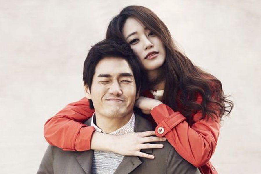 Yoo Ji Tae And Kim Hyo Jin Expecting Second Child