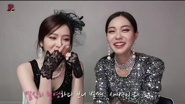 DIA TV Original: Heizle Episode 90: BLACKPINK's Jennie Makeup from 'DDU-DU DDU-DU'