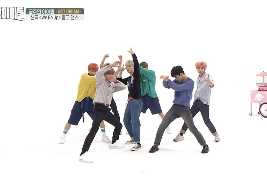 Weekly Idol | Soompi