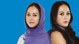 Pashmina Aisha