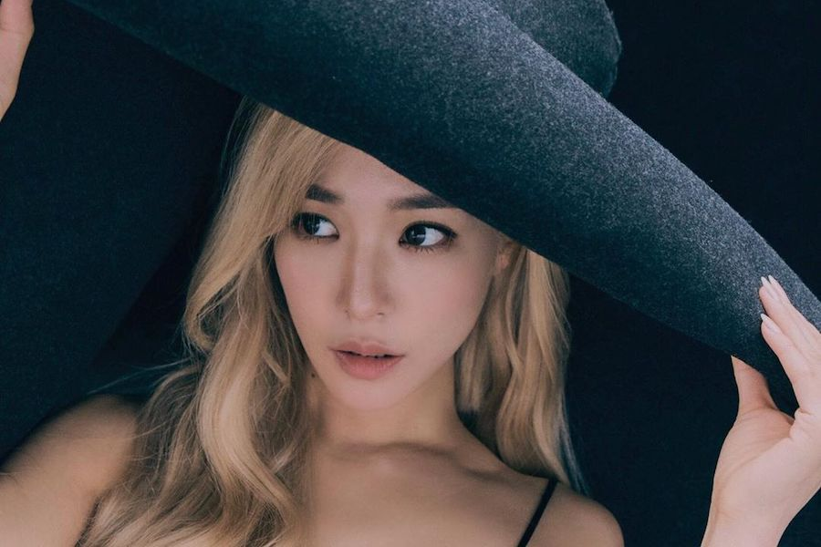 Tiffany Talks About Growth Of K-Pop In The US And Her Solo Career + Possibility Of Girls' Generation Reunion