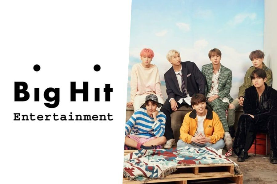 Big Hit Entertainment Takes Legal Action Against Malicious Commenters On Behalf Of BTS
