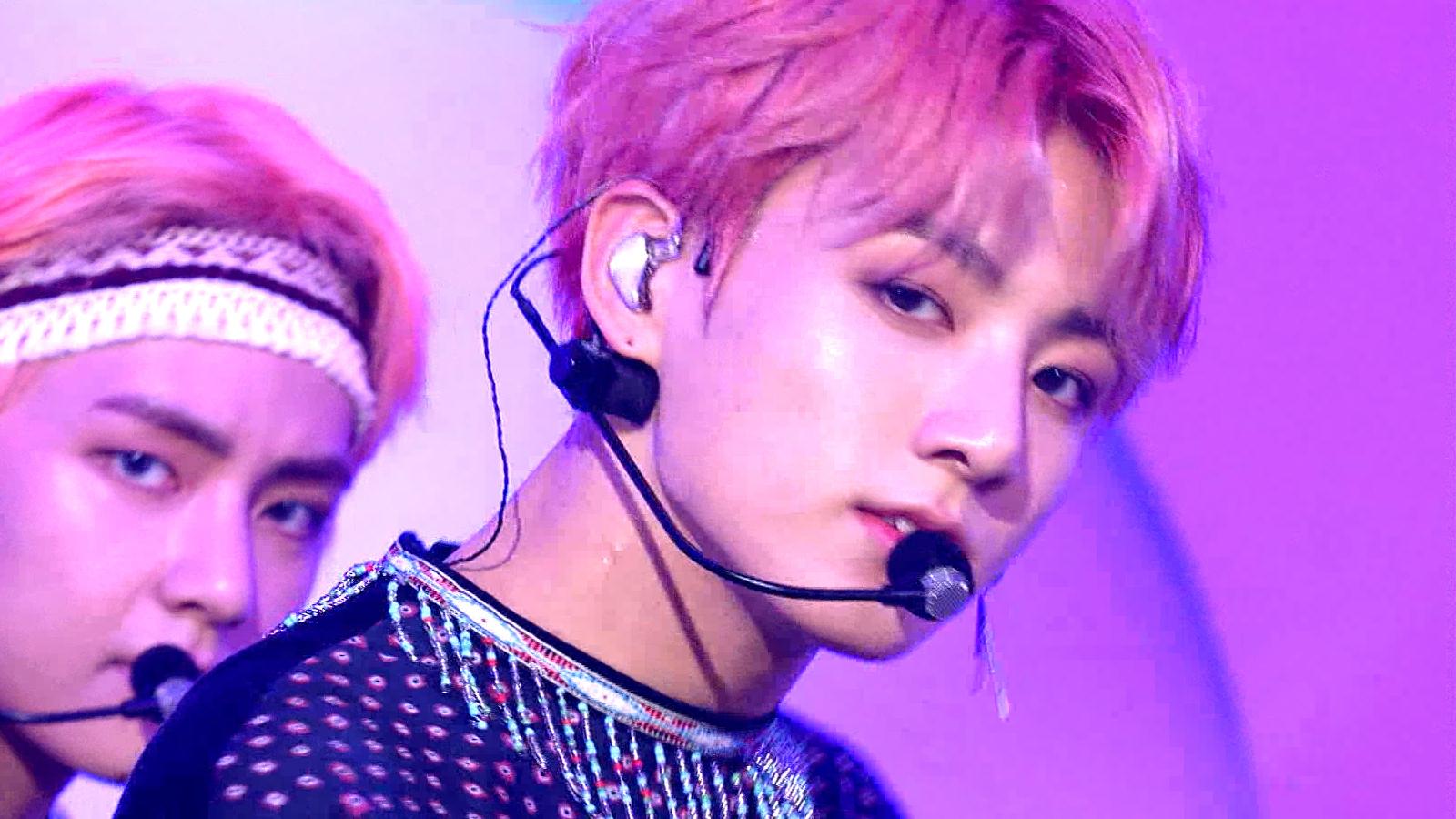 Music Bank K-Chart Episode 944