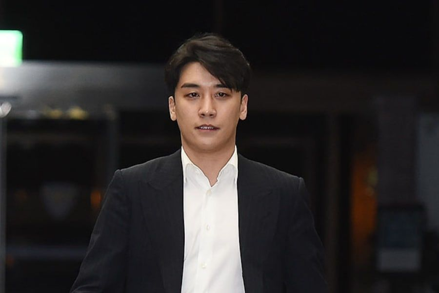 SBS Reports On Group Chatroom Conversation When Seungri Shared Illegally Taken Photo