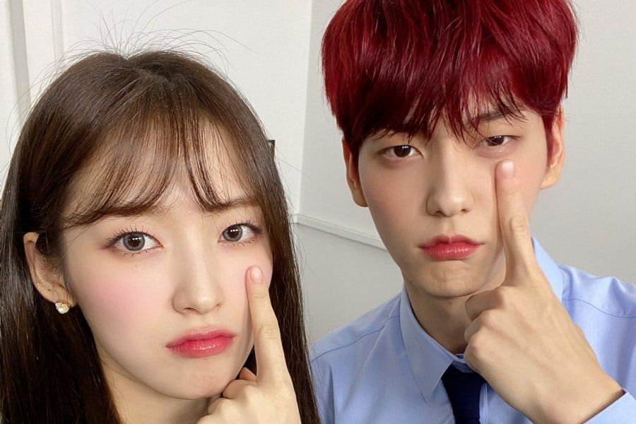 """TXT's Soobin & Oh My Girl's Arin Share Thoughts After Stepping Down As """"Music Bank"""" MCs"""