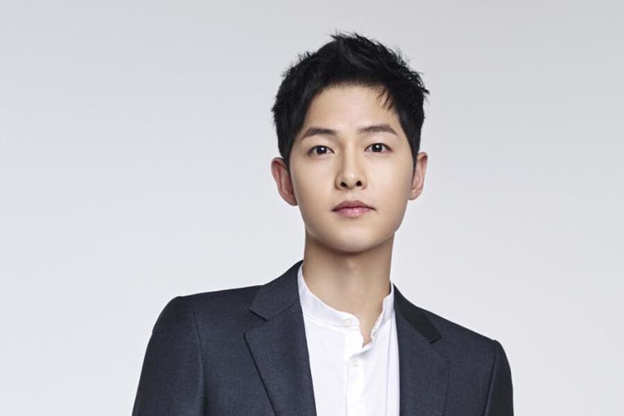 Song Joong Ki To Take Short Break From Activities Following Divorce  Announcement | Soompi