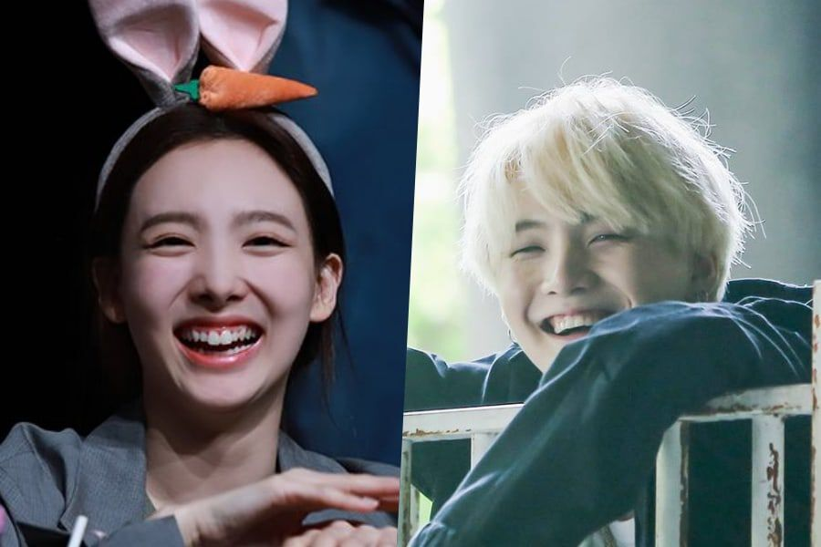 K-Pop Idols Who Flaunt Precious Gummy Smiles
