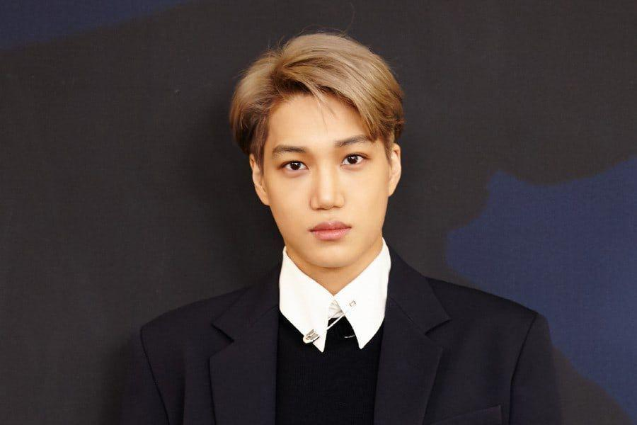EXO's Kai Talks About His Solo Debut, Advice From Taemin And Baekhyun, And More