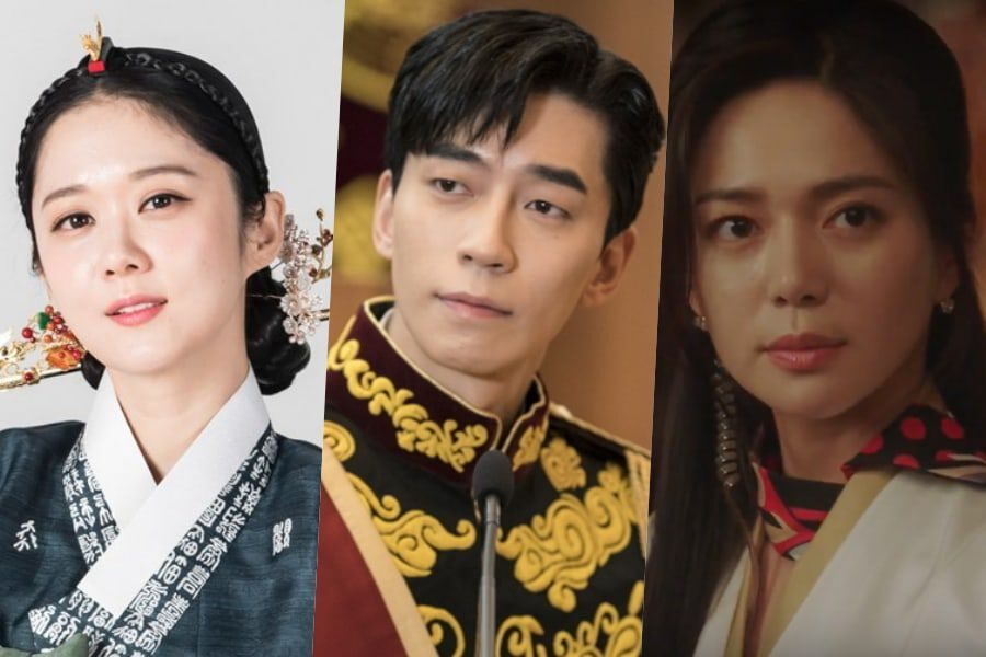 "First Impressions: ""The Last Empress"" Premiere Is A Wild Ride Of"