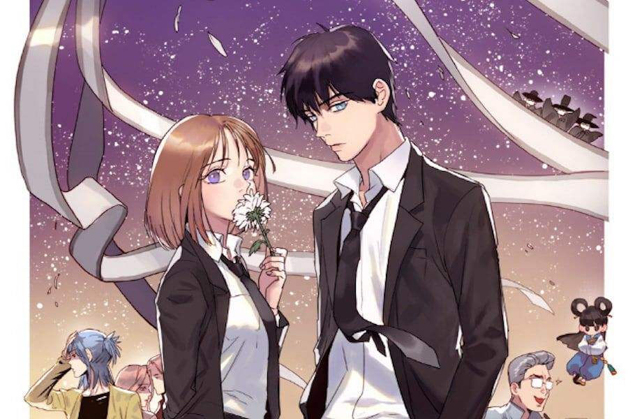 """Popular Webtoon """"Deceased's Soul"""" To Be Adapted Into Drama"""