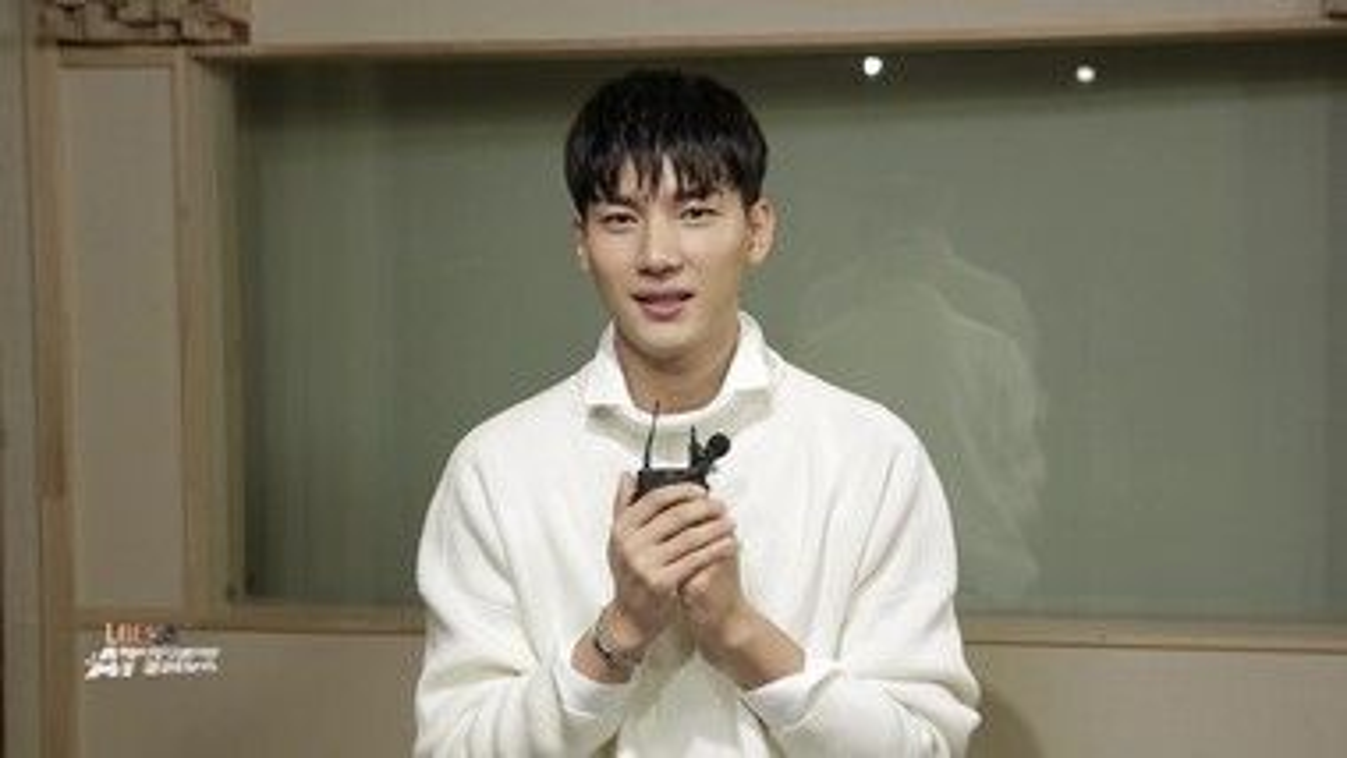 Pops in Seoul Episode 3596