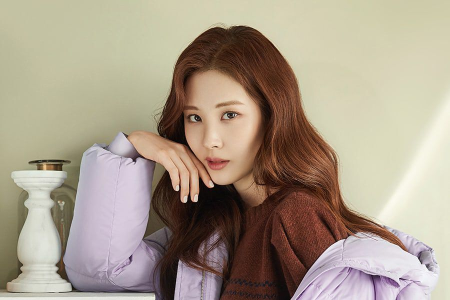 Update: Girls' Generation's Seohyun Confirmed To Star In New JTBC Drama