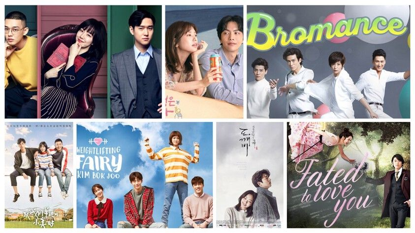 Dramas You Never Knew You Needed