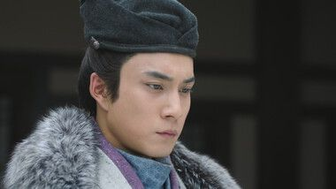 Secret of the Three Kingdoms Episode 1