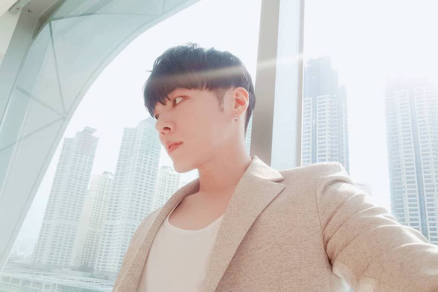 Wheesung Shares Recording Of Recent Phone Call With Amy About Her  Allegations   Soompi