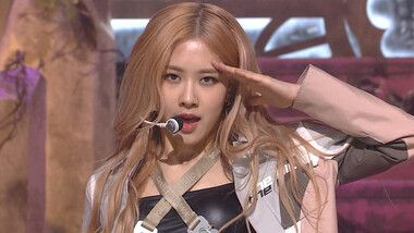 SBS Inkigayo Episode 998