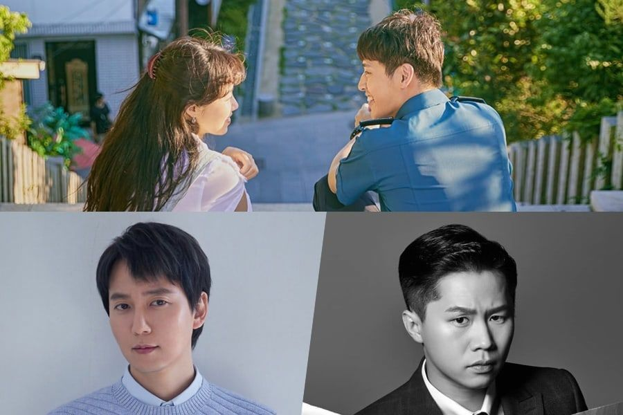 """""""When The Camellia Blooms"""", Kim Nam Gil, Yang Se Hyung, y más ganan en los 32nd Korea PD Awards"""