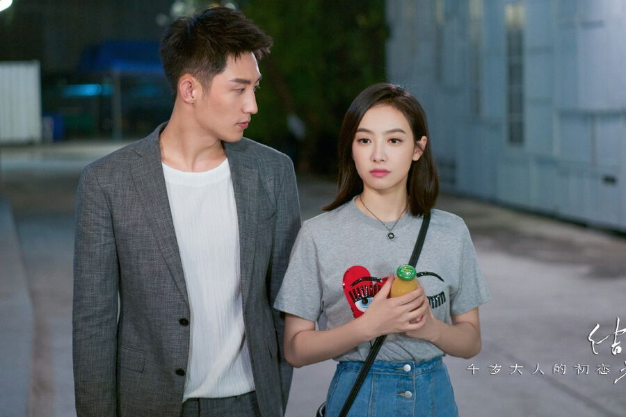 "5 Times Johnny Huang Proved He's Boyfriend Goals In C-Drama ""The ..."