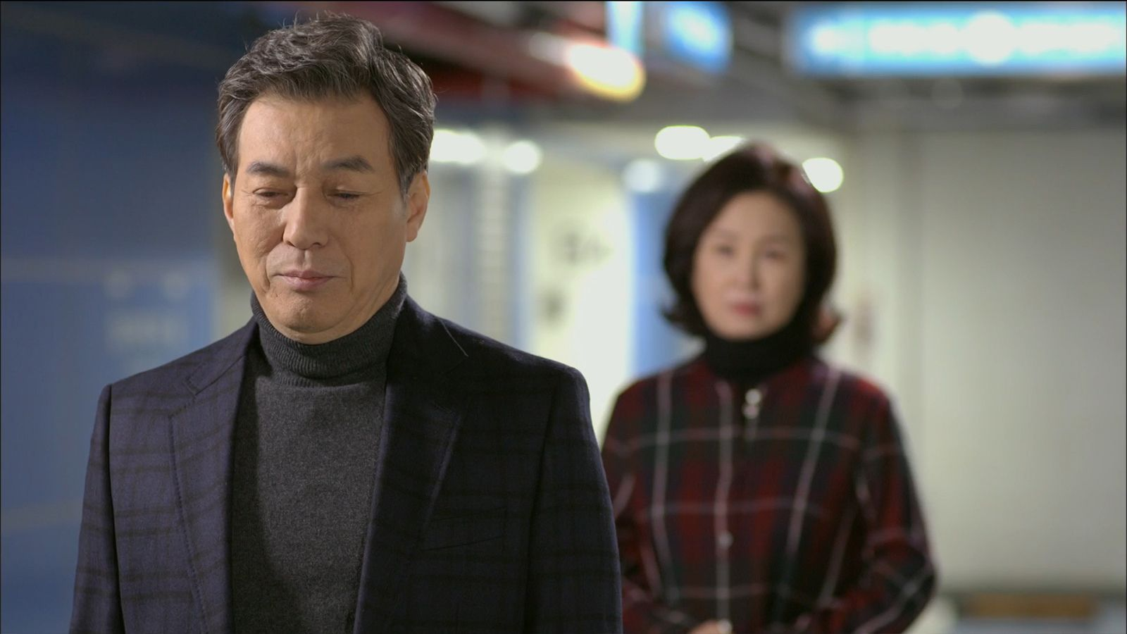 Man Who Sets the Table Episode 45