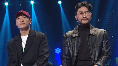 Yu Huiyeol's Sketchbook Episode 469