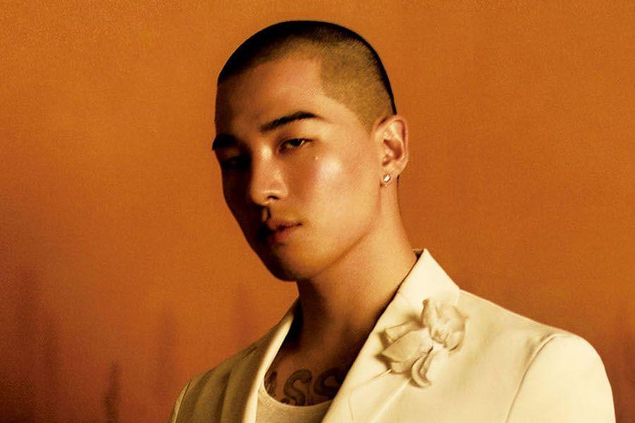 BIGBANG's Taeyang Donates To Help Children With Hearing Impairments