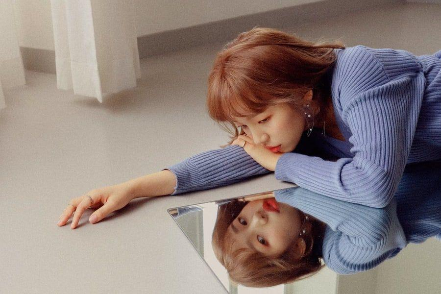 JYP Entertainment Confirms Baek A Yeon's Departure From The Agency