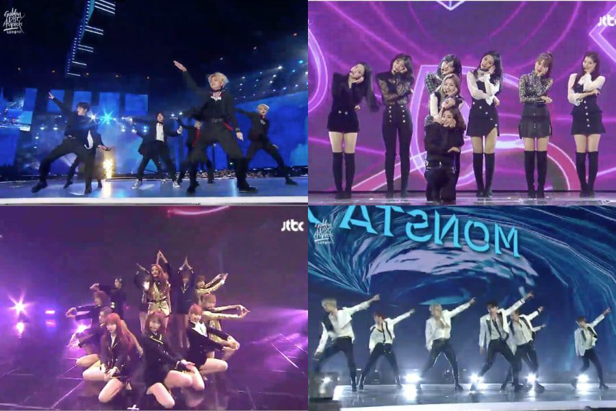 Performances From The 33rd Golden Disc Awards Day 2 | Soompi