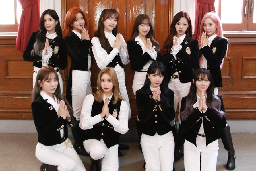 "Starship Entertainment Releases Statement Regarding Safety Issues At WJSN's ""Music Bank"" Arrival"