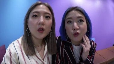 Q2Han Episode 15: Seoul Fashion Week 2018: H&M Twin Outfits, Hera VIP Lounge, Romanchic, Han Chul Lee