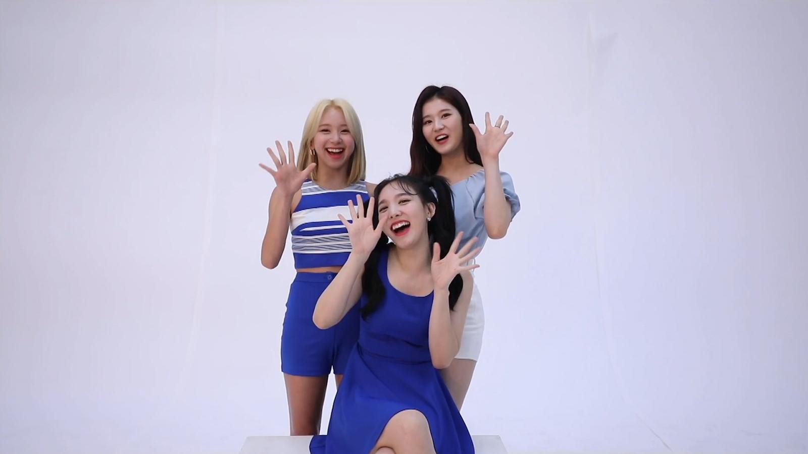 Show! Music Core Episode 621