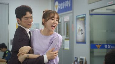 Marry Me Now Episode 49