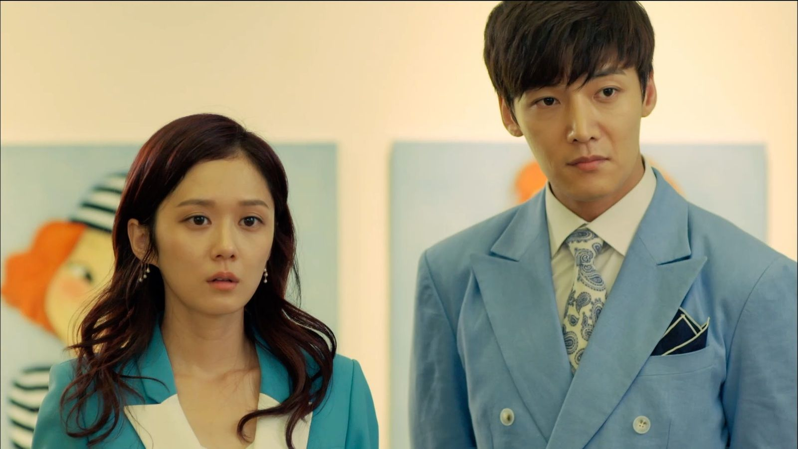 Ca  30 Resultater: Fated To Love You Episode 1 Dramacool