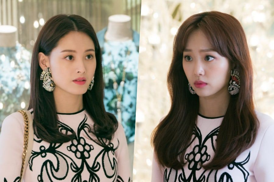 "Jin Ki Joo Mirrors Kim Jae Kyung's Look In ""The Secret Life Of My Secretary"""