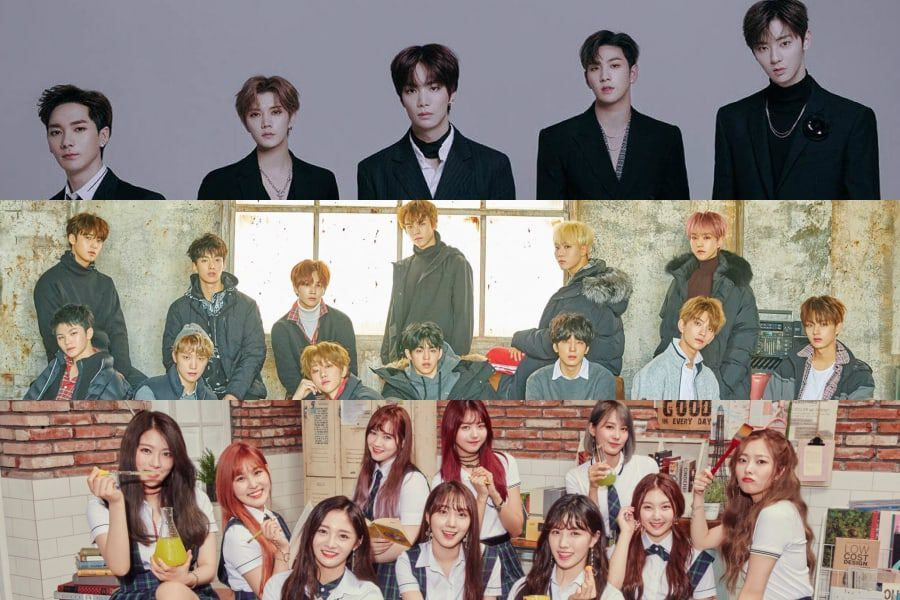 Pledis Entertainment Takes Legal Action Against Malicious Commenters